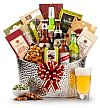 Gourmet Gift Baskets: Father's Day Beer Chiller