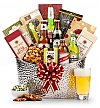 Gourmet Gift Baskets: First Class Beer Chiller