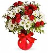 -Geo Low Price: Rose Garden Bouquet