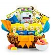 Chocolate & Sweet Baskets: Easter's Wish Gourmet Basket