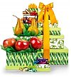 Gift Towers: Fruit & Gourmet Tower
