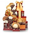 Cookie Gift Baskets: Premier Gourmet Cookie Tower