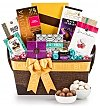 Gourmet Gift Baskets: Mother's Day Gourmet Gift Collection