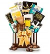 Chocolate & Sweet Baskets: Premier Chocolate Collection Gift
