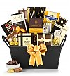 Chocolate & Sweet Baskets: The Luxury Chocolate Collection Gift