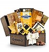Gourmet Gift Baskets: The Treasure Chest