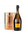 Wine Accessories & Decanters: Veuve Clicquot La Grande Dame Champagne 2006 with Double Walled Wine Chiller