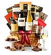 Wine Baskets: Toast to Dad Wine Basket