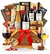 Wine Baskets: Vintner's Select Wine Pairing
