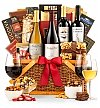 Wine Baskets: The Monterey