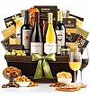 Wine Baskets: The Ambassador