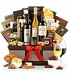 Wine Baskets: Private Reserve