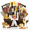 Wine Baskets: Sommelier's Wine Pairing Basket