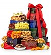 Gift Towers: Holiday Gathering Sweets and Treats Tower