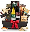 Gourmet Gift Baskets: The Red Carpet Gourmet Gift Basket