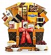 Gourmet Gift Baskets: A Golden Holiday Gift Basket