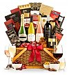 Wine Baskets: The Winner's Circle