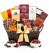 Chocolate & Sweet Baskets: Chocolatier's Delight