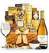 Wine Baskets: As Good As Gold with Your Choice of Wine