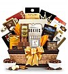 Gourmet Gift Baskets: The Grand Holiday Gourmet
