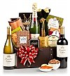 Wine Baskets: The Corporate Clincher
