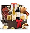 Wine Baskets: The Vintner's Wine Chest