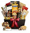 Gourmet Gift Baskets: Just for Mom Gourmet Gift Basket