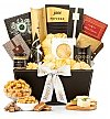 Gourmet Gift Baskets: The Metropolitan Gourmet Easter Gift Basket