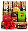 Chocolate & Sweet Baskets: Chocolate Decadence Gift Basket