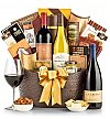 Luxury Wine Baskets: California Signature Wine Basket
