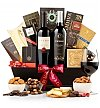 Wine Baskets: Mother's Day on 5th Avenue