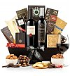 Wine Baskets: Father's Day Wine and Gourmet Experience