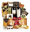Wine Baskets: Thinking of You Worldly Estates Wine Chest