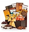 Chocolate & Sweet Baskets: The Chocolate Celebration Collection