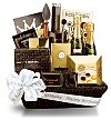 Champagne Gift Baskets: The Birthday Collection