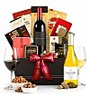 Wine Baskets: The Royal Treatment