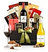 Wine Baskets: Fit for a King Father's Day Gift Basket