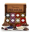Chocolate & Sweet Baskets: Macadams' Chocolate Collection