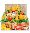 Gourmet Gift Baskets: Healthy Choices Fruit Gift