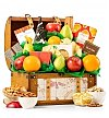 Fruit Baskets: Premium Grade Fruit and Gourmet Treasure
