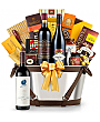 Premium Wine Baskets: Opus One 2011 -Martha's Vineyard Luxury Wine Basket