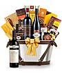 Premium Wine Baskets: Beringer Private Reserve Cabernet Sauvignon 2010 - Martha's Vineyard Luxury Wine Basket