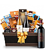 Premium Wine Baskets: Leonetti Reserve Red 2009 - Cape Cod  Luxury Wine Basket