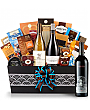 Premium Wine Baskets: Silver Oak 2008 Wine Basket - Cape Cod