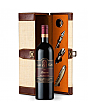 Wine Totes & Carriers: Leonetti Reserve 2009 Wine Steward Luxury Caddy