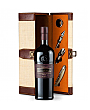 Wine Totes & Carriers: Joseph Phelps Napa Valley Insignia Red 2011 Wine Steward Luxury Caddy