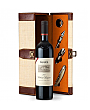 Wine Totes & Carriers: Groth Reserve Cabernet Sauvignon 2011 Wine Steward Luxury Caddy