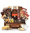 Coffee & Tea Gift Baskets: Warm Wishes Coffee Gift Basket