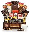 Coffee & Tea Gift Baskets: Peet's Coffee Chest