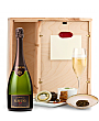Champagne & Caviar: Krug 2000 Champagne & Caviar Experience